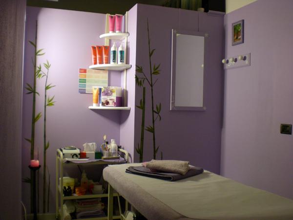 Il tuo centro estetico ylestetyka il tuo centro estetico for Arredamento estetista
